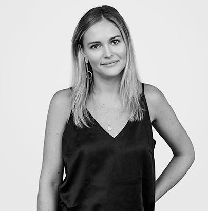 Charlotte Hasling Frandsen