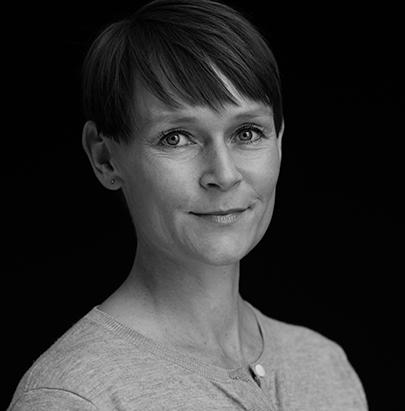 Lene Heiselberg